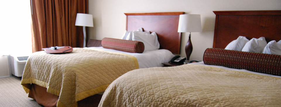 Enjoy Newly Remodeled Executive Suites